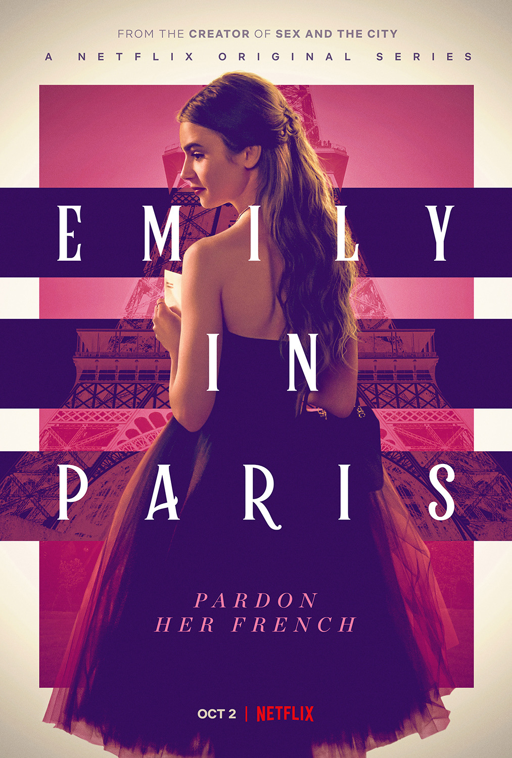 Emily in Paris Season 1: Release Date, Cast, Plot, Trailer and Fresh News