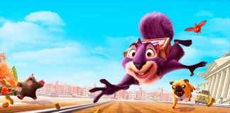 The Nut Job 3: Air Date, Trailer, Cast, Plot and All Major Updates - Trending Update News