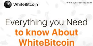 Cryptocurrency: White Bitcoin
