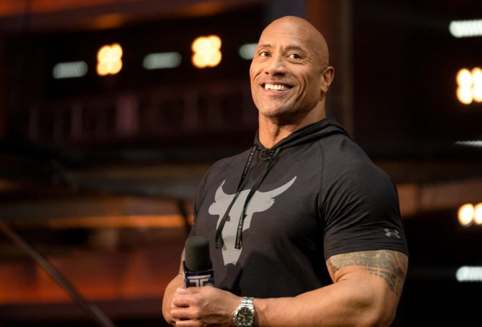 Dwayne Johnson publishes first look pictures of his Young Rock TV show | Trending Update News