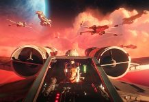 Star Wars: Squadrons got 120 FPS support on Xbox Series X, but not PS5 - Trending Update News
