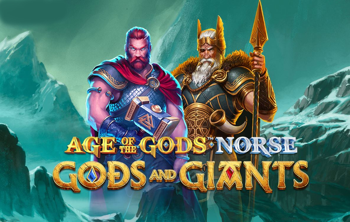Age of the Gods Norse: Gods and Giants   Trending Update News