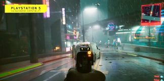 Cyberpunk 2077 PS5 and PS4 Pro gameplay revealed for the first time | Trending Update News