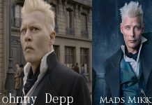 Mads Mikkelsen Confirmed to Replace Johnny Depp as Grindelwald | Trending Update News