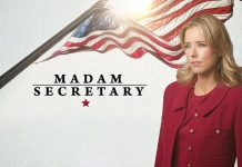 Madam Secretary: How many seasons of Madam Secretary are on netflix? | Trending Update News