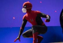Marvel's Tom Holland: Spider-Man 3