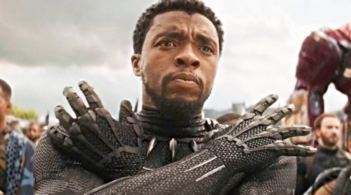 Black Panther has a new Marvel opening in honor of Chadwick Boseman - Trending Update News