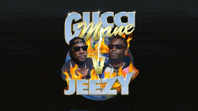 Gucci VS JEEZY