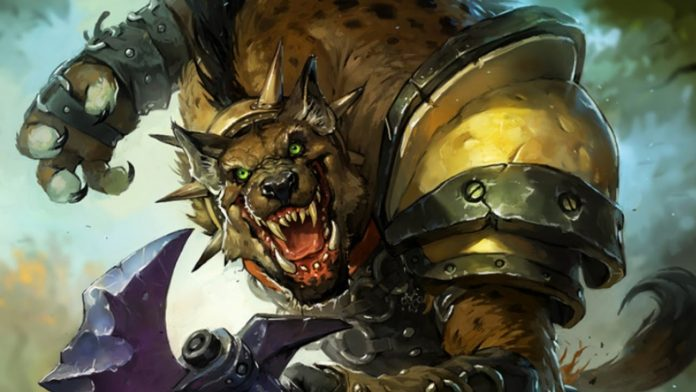 World of Warcraft's legendary enemy Hogger Coming To Heroes Of The Storm | Trending Update News