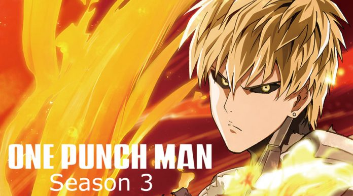 One Punch Man Season 3: Every Major Updates You Need to Know - Trending Update News