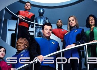 The Orville Season 3: Renewal and Everything You Need to Know - Trending Update News