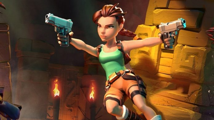 Tomb Raider Reloaded is a free mobile game coming out next year | Trending Update News