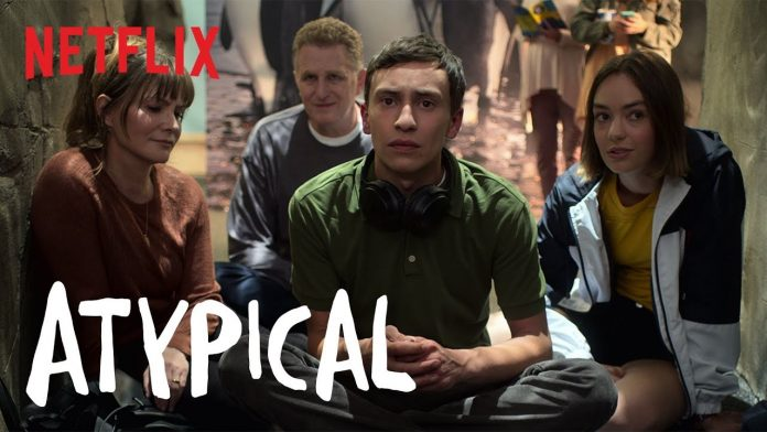 Atypical Season 4: Netflix Release Date, Storyline and Who's in the Cast Release Date   Trending Update News