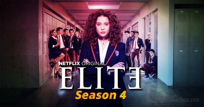 Elite Season 4: Netflix Premiere Date and What We Know So Far - Trending Update News