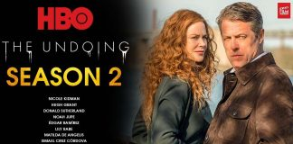 The Undoing Season 2 | Release Date, Plot, Trailer, Episodes And All Fresh News - Trending Update News