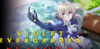 Violet Evergarden Season 2: Release Date | Storyline | Episodes | And What We Know So Far - Trending Update News