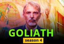Goliath 4: Everything We Know So Far - Trending Update News