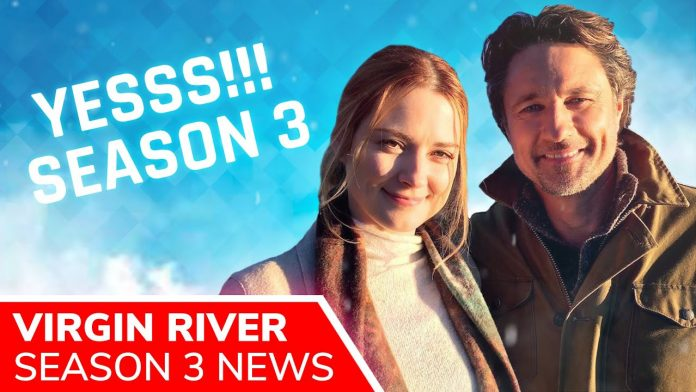 Virgin River Season 3 Release Date and everything you need to know about the Netflix Virgin River Season 3 - Trending Update News