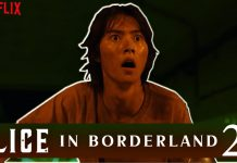 Alice in Borderland Season 2: Renewal, Cast, Episodes and Much More News - Trending Update News