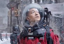 'The Wandering Earth' Sequel Sets Chinese New Year 2023 Release Date - Trending Update News