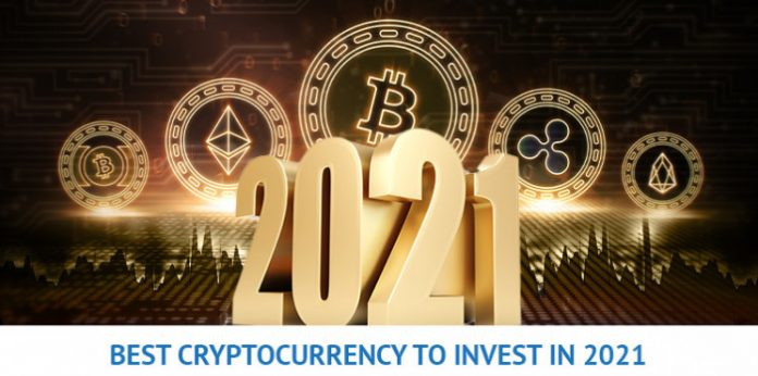 The Best Cryptocurrencies to Invest in 2021 | Trending Update News