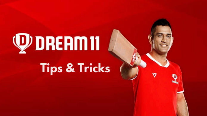 How to Play the Dream 11 Tips and Tricks - Trending Update News