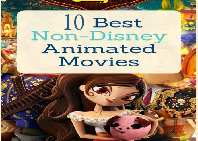 10 Best kids movies are not by Disney? - Trending Update News