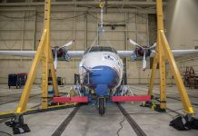 Electric X-57 Set for High Voltage Ground Testing - Trending Update News