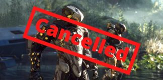 Why Anthem 2.0 was canceled ? - Trending Update News