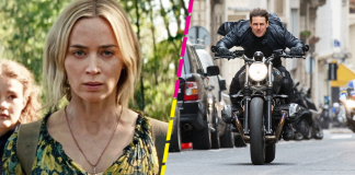 A Quiet Place II and Mission Impossible 7 Announce earlier streaming debut - Trending Update News