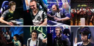 The 8 top e-sports events to bet on in 2021 - Trending Update News